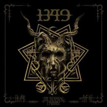 1349 - The Infernal Pathway (Vinyl)