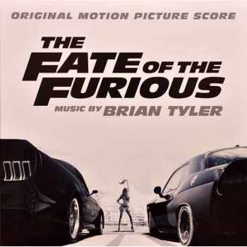 Brian Tyler - The Fate Of The Furious (Vinyl)