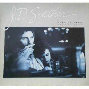 John David Souther - Home By Dawn (Vinyl)