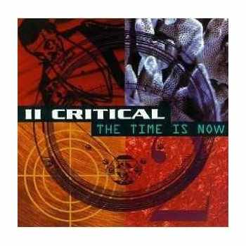 II Critical - The Time Is Now (Vinyl)