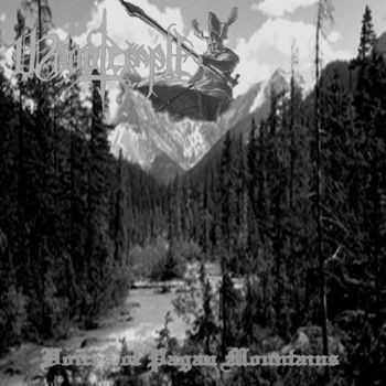 Woodtemple - Voices Of Pagan Mountains (CD)
