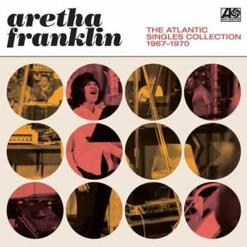 Aretha Franklin - The Atlantic Singles Collection 1967-1970 (CD)
