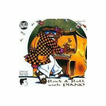 Various - Rock & Roll With Piano Vol.17 (CD)