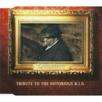 Puff Daddy, Faith Evans, 112, The Lox - Tribute To The Notorious B.I.G. (CD)