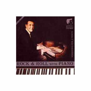 Various - Rock & Roll With Piano Vol.15 (CD)