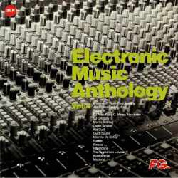 Various - Electronic Music Anthology by FG Vol.4 Happy Music For Happy Feet (Vinyl)