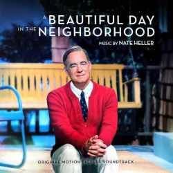 Nate Heller - A Beautiful Day in the Neighborhood (Original Motion Picture Soundtrack) (Vinyl)