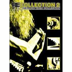 Various - Recollection 2: Relapse Video Collection (DVD)
