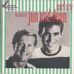 Jan & Dean - Surf City (The Best Of Jan And Dean) (CD)