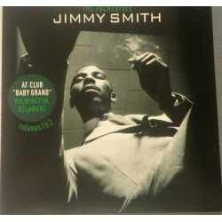 """Jimmy Smith - At Club """"Baby Grand"""" Wilmington, Delaware, Volumes 1 & 2 (Vinyl)"""