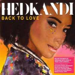 Various - Hed Kandi: Back To Love 2017 (CD)
