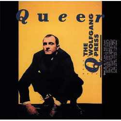 The Wolfgang Press - Queer (CD)