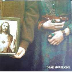 Dead Horse One - Without Love We Perish (Vinyl)