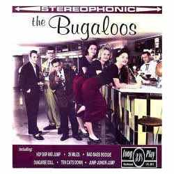 The Bugaloos - The Bugaloos (Vinyl)