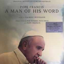 Laurent Petitgand - Pope Francis: A Man Of His Word (Vinyl)