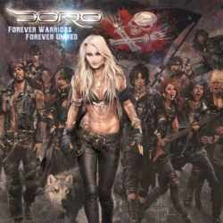 Doro - Forever Warriors Forever United (CD, CD, All Media)
