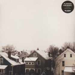 Planning For Burial - Below The House (Vinyl)