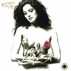 Red Hot Chili Peppers - Mothers Milk (Vinyl)