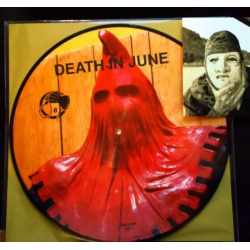 "Death In June - ""Essence!"" (Vinyl)"