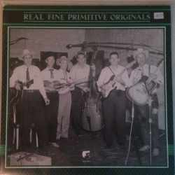 Various - Real Fine Primitive Originals (Vinyl)