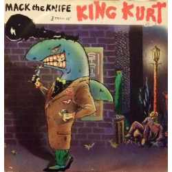 King Kurt - Mack The Knife (Vinyl)