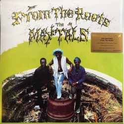 The Maytals - From The Roots (Vinyl)