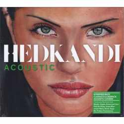 Various - Hed Kandi: Acoustic (CD)