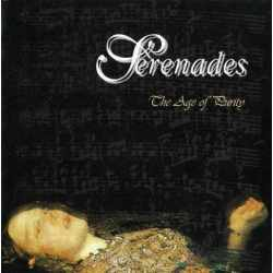 Serenades  - The Age Of Purity (CD)