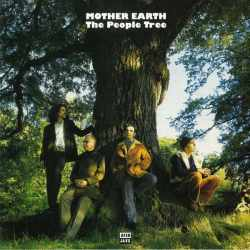 Mother Earth - The People Tree (Vinyl)