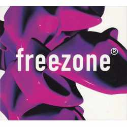 Various - Freezone (Seven Is Seven Is) (CD)