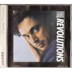 Jean-Michel Jarre - Revolutions (CD)