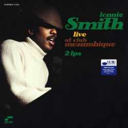 Lonnie Smith - Live At Club Mozambique (Vinyl)