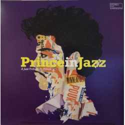 Various - Prince In Jazz - A Jazz Tribute To Prince (Vinyl)