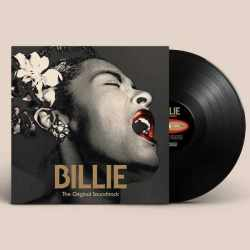 Billie Holiday - Billie: The Original Soundtrack (Vinyl)