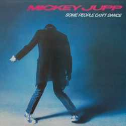 Mickey Jupp - Some People Can't Dance (Vinyl)