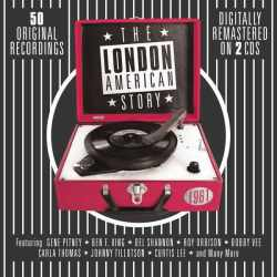 Various - The London American Story 1961 (CD)