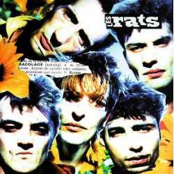 Les Rats - Racolage (CD)