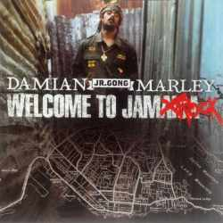 Damian Marley - Welcome To Jamrock (CD)