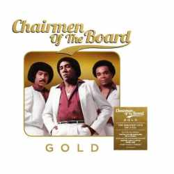 Chairmen Of The Board - Gold (CD)