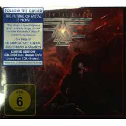 Follow The Cipher - Follow The Cipher (CD, DVD, All Media)