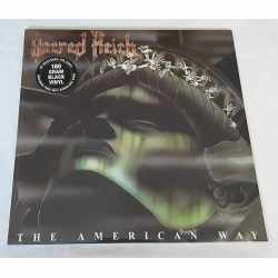 Sacred Reich - The American Way (Vinyl)