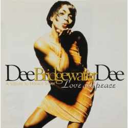 Dee Dee Bridgewater - Love And Peace - A Tribute To Horace Silver (CD)