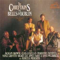The Chieftains - The Bells Of Dublin (CD)