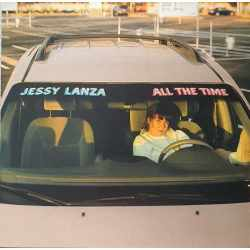 Jessy Lanza - All The Time (Vinyl)