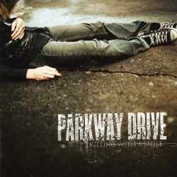 Parkway Drive - Killing With A Smile (Vinyl)