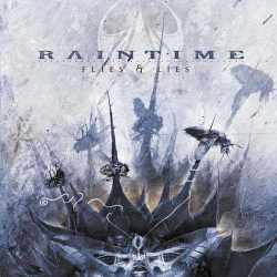 Raintime - Flies & Lies (CD)
