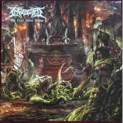 Ingested - The Level Above Human (Vinyl)