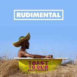Rudimental - Toast To Our Differences (Vinyl)