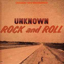 Various - Unknown Rock And Roll (Vinyl)