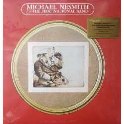 Michael Nesmith & The First National Band - Loose Salute (Vinyl)